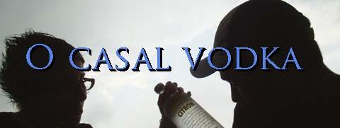 Banner Casal Vodka