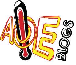 Marca do AOE Blogs