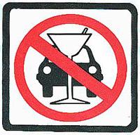 Carro sem beber