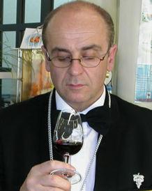 Tateando vinhos