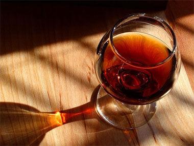 Visão nos vinhos