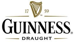 Marca da cerveja Guinness