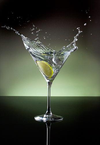 Taça de Rum