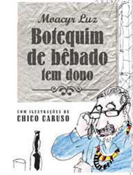 Capa do livro Botequim de bêbado tem dono