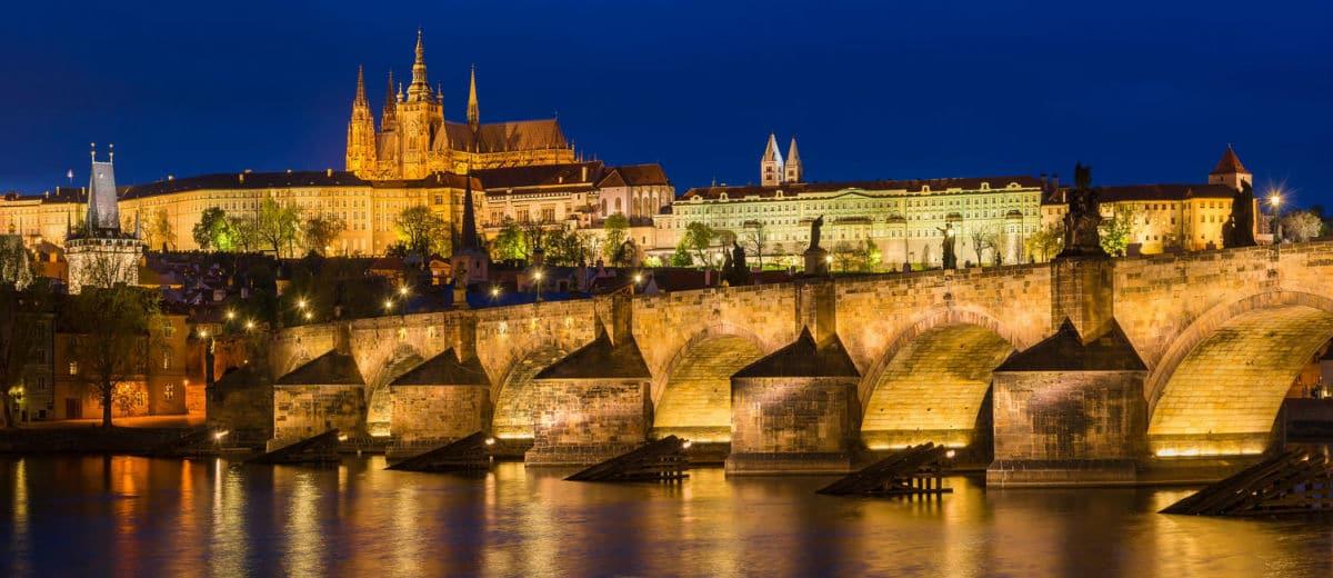 castelo republica tcheca