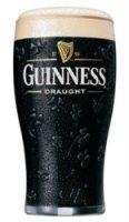 Copo da cerveja Guinness