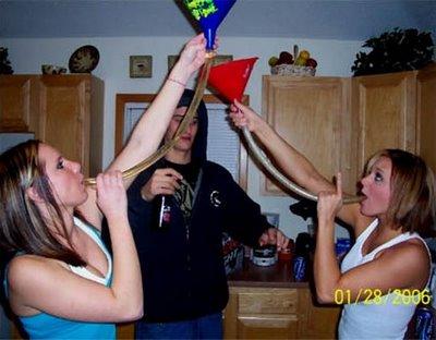 Mulheres Tchecas bebendo cerveja