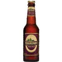 Garrafa da cerveja Kilkenny
