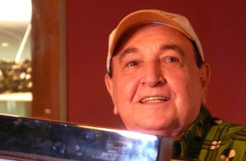 João Donato no BGourmet 2008