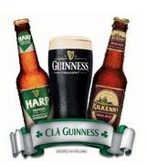 Marca do Clã Guinness Oyster Festival