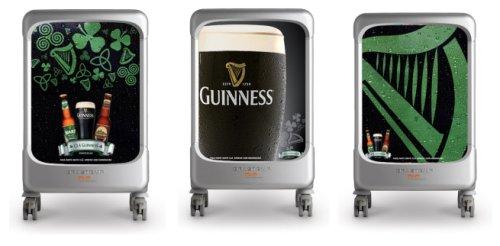 Três PLAs da Guinness
