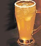 Whisky Saur