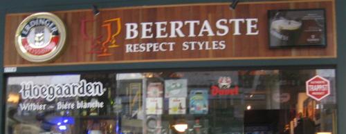 Beertaste: excelente combinação de cerveja e blues na Barra da Tijuca