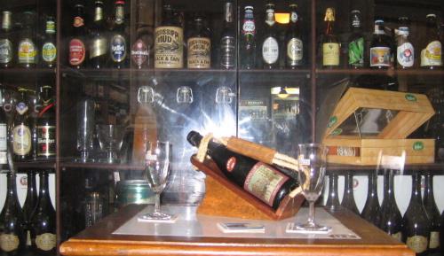 Cantillon: uma Rainha entre as cervejas