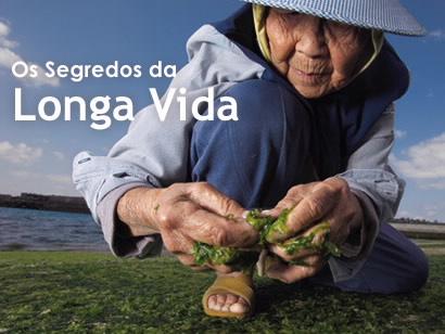Shochu e a longevidade
