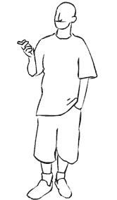 segurando-cigarro