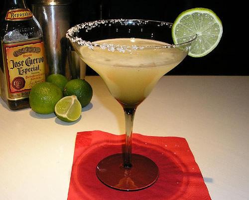 Taça de Margarita
