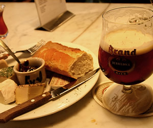 cerveja-comida