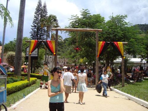 Local da Sommerfest
