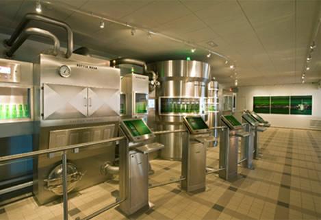 Máquinas Cervejaria