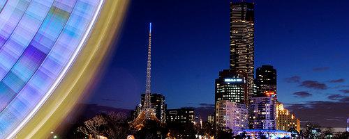 Visão de Melbourne