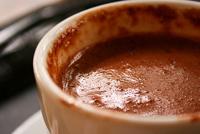 Xícara de Choconhaque