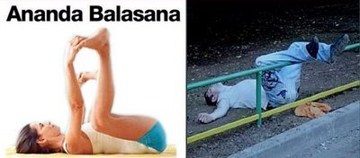 Yoga Alanda