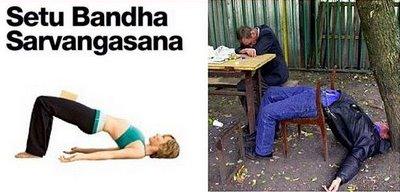 Yoga Setu