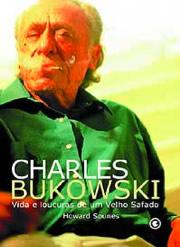 Capa de uma biografia do Bukowski