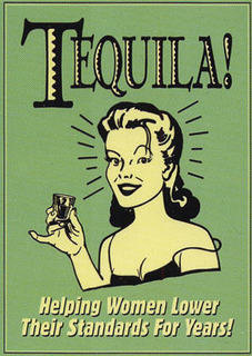 Cartaz Tequila