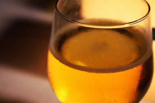 Tulipa de cerveja