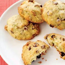 Cookies de whisky