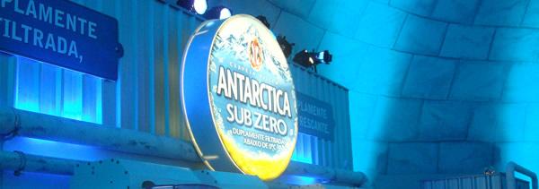 Header Antarctica Sub Zero