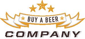 Marca da campanha Buy Beer Company