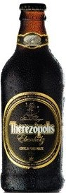 Garrafa da cerveja Therezopolis Ebenholz