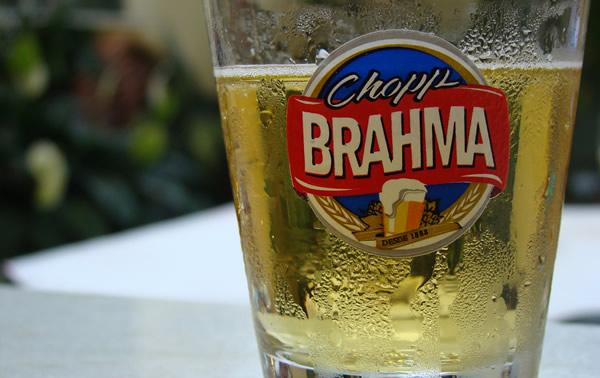 Copo da Brahma