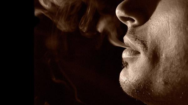 Mais um cigarro por favor...