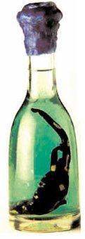 Conhaque de Salamandra