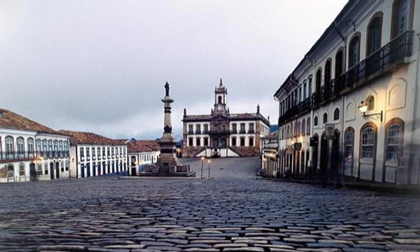 República de Ouro Preto