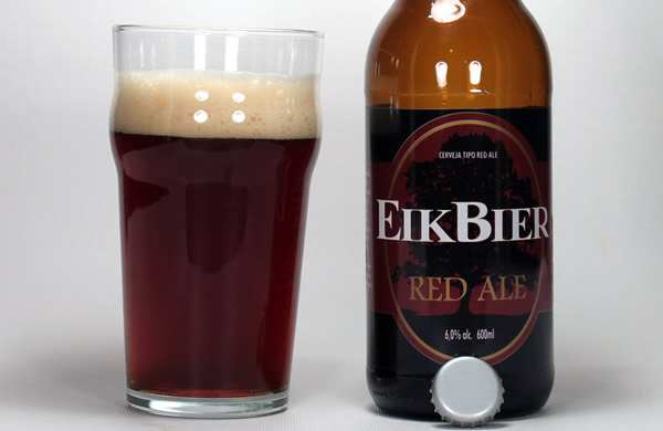 Eikbier Red Ale