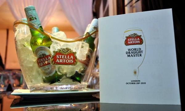 Balde do Stella Artois WDM