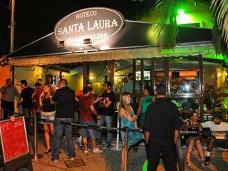 Boteco Santa Laura