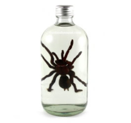 Thai Spider Whiskey