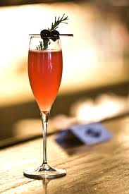 Drink feito com a cachaça Musa