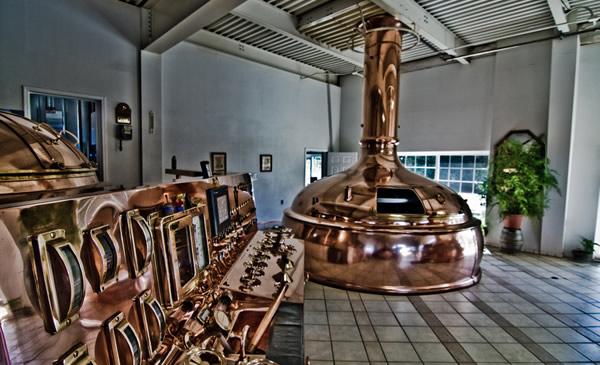 Cervejaria Anderson Valley