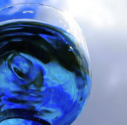 Drink Céu Azul