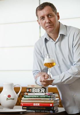 Cervejeiro Ricardo Jaeger