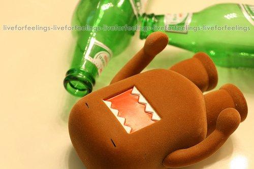 Mafagafo bêbado
