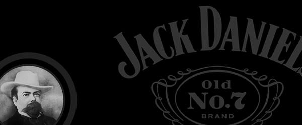 Jack Daniel's e Mr. Jack