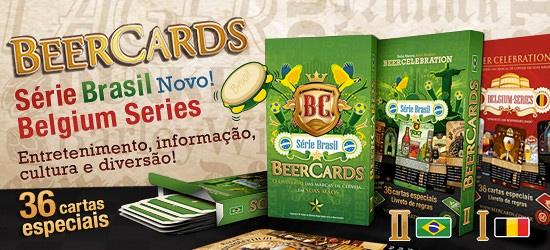 Jogo BeerCards